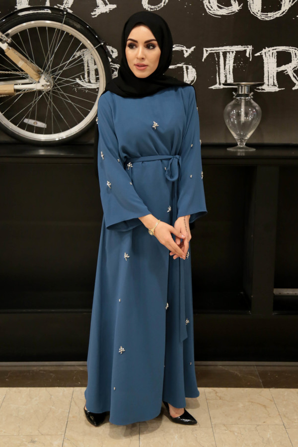 tas-detayli-abaya-elbise-1237-01-185794-36-O